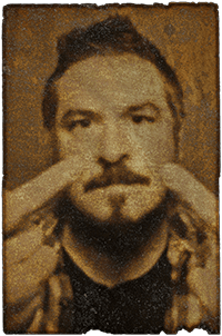 Antonio 'El Borracho